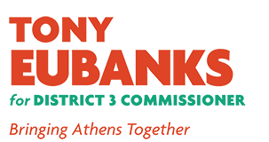 Tony Logo